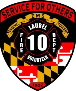 Laurel Volunteer Fire Department
